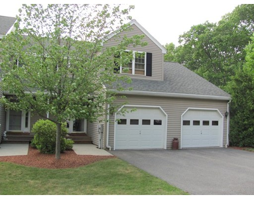 42  Mountain Laurel,  Fitchburg, MA