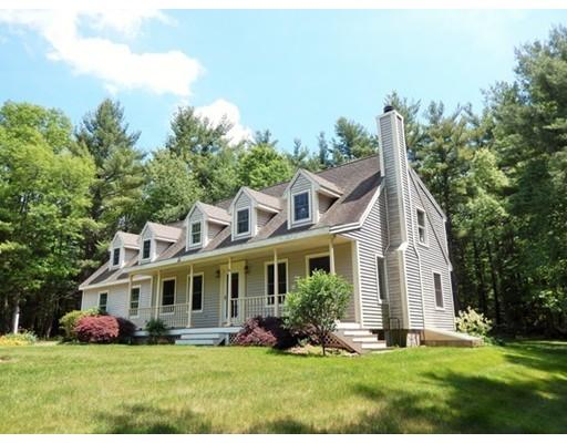 Real Estate for Sale, ListingId: 33800890, Princeton,MA01541