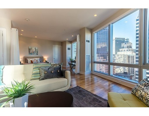 500 Atlantic Avenue, #17B