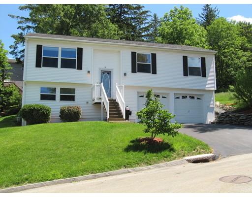 Real Estate for Sale, ListingId: 33800843, Worcester,MA01605