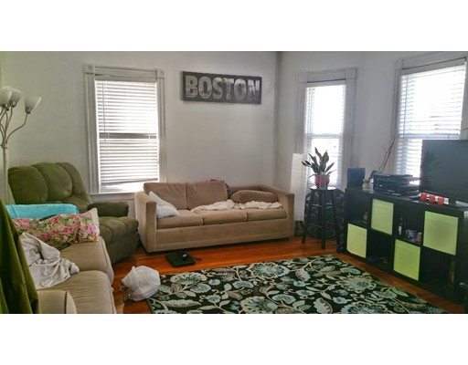 Flat for Rent at 27 Brackett Street 27 Brackett Street Boston, Massachusetts 02135 United States