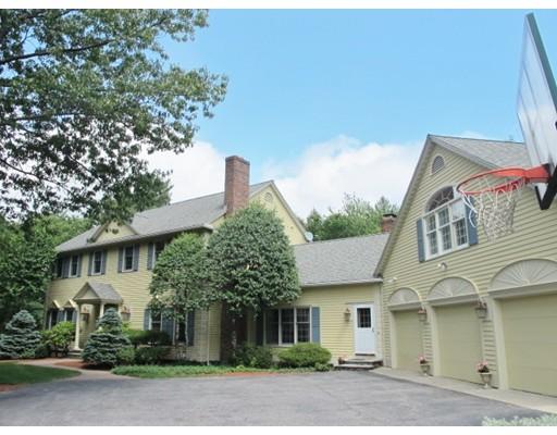 Real Estate for Sale, ListingId: 33800895, Princeton,MA01541