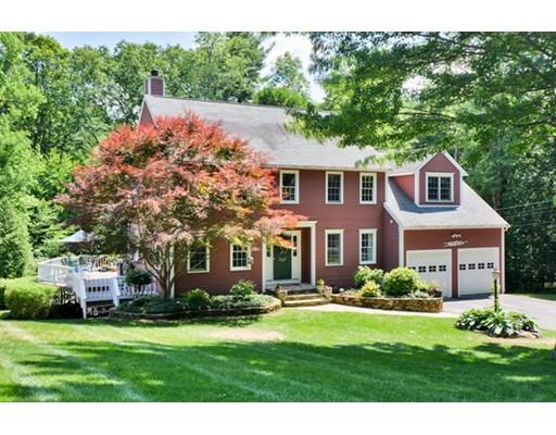 Real Estate for Sale, ListingId: 33847422, Auburn,MA01501
