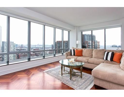 $2,095,000 - 2Br/3Ba -  for Sale in Boston