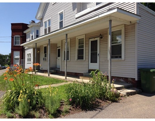 Rental Homes for Rent, ListingId:33847438, location: 105 Mechanic Street East Brookfield 01515