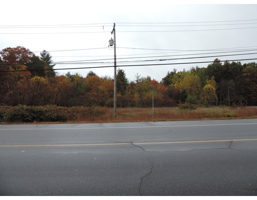 Land for Sale at 83 Nashua RD (C-631) Londonderry, New Hampshire 03053 United States