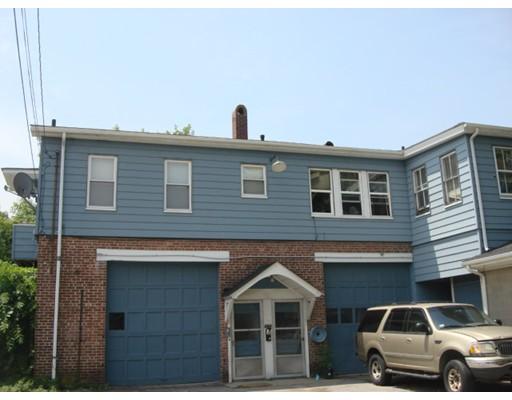 Rental Homes for Rent, ListingId:33847483, location: 28.5 MECHANIC ST Webster 01570