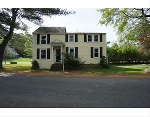 43 Bannister Rd  is a similar property to 63 Bailey Rd  Andover Ma