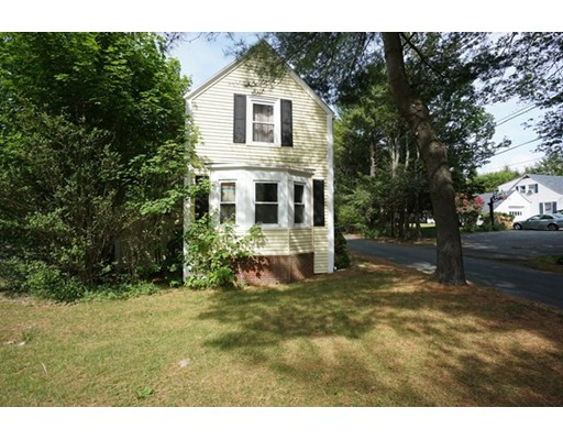 43 Bannister Rd, Andover, MA, 01810