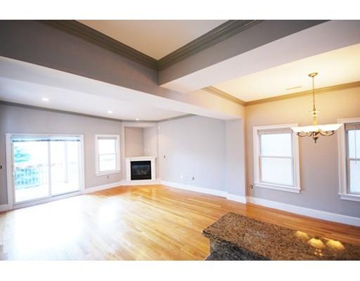Casa de pueblo / Apartamentos por un Alquiler en 559 East 6th Street 559 East 6th Street Boston, Massachusetts 02127 Estados Unidos