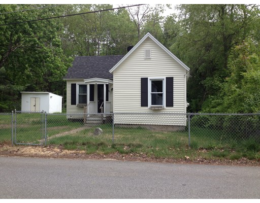 Rental Homes for Rent, ListingId:33847454, location: 82 Warwick Ave. Athol 01331