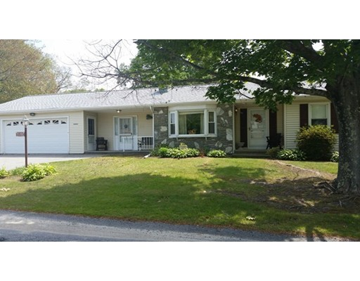 272  Regan Road,  Somerset, MA