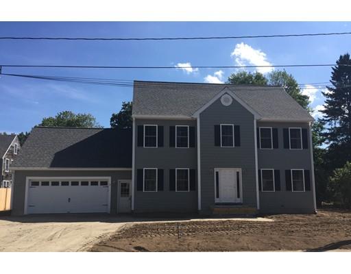 Real Estate for Sale, ListingId: 33847492, Merrimac,MA01860