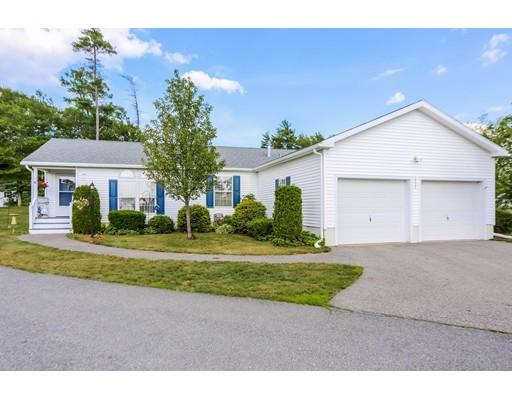6804  Oak Point Drive,  Middleboro, MA