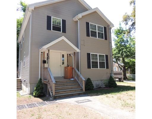 48  Glen Ave,  Brockton, MA
