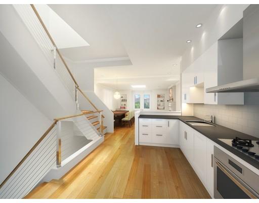 Luxury Condominium for sale in 58 Beacon Street Beacon Hill, Boston, Suffolk