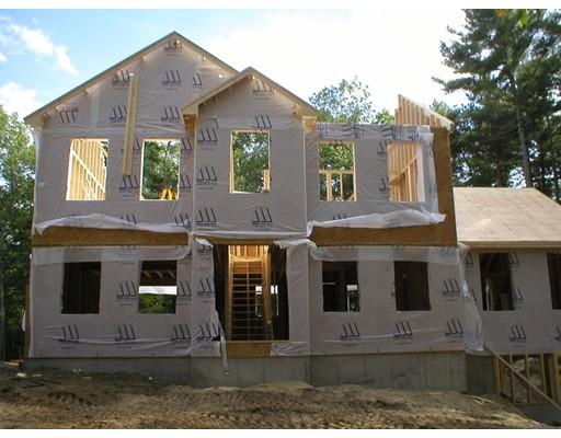 Real Estate for Sale, ListingId: 33847424, Townsend,MA01469