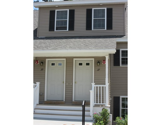 Rental Homes for Rent, ListingId:33847425, location: 37 McGillan St. Leominster 01453