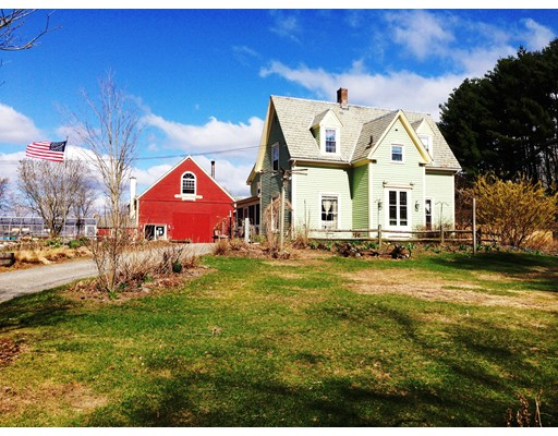 Single Family Home for Sale at 8 Main Street Northfield, Massachusetts 01360 United States