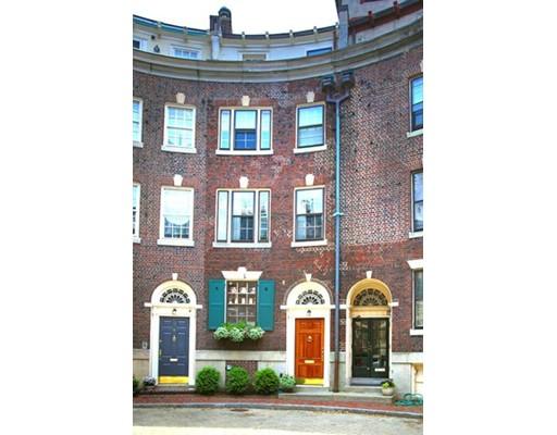 $3,950,000 - 4Br/4Ba -  for Sale in Boston