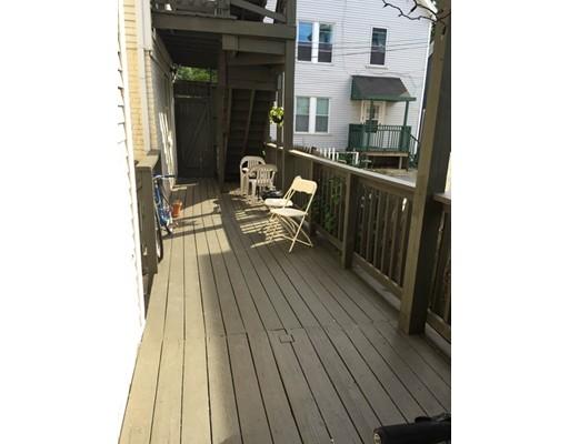 Appartement pour l à louer à 97 Moore St #2 97 Moore St #2 Cambridge, Massachusetts 02139 États-Unis