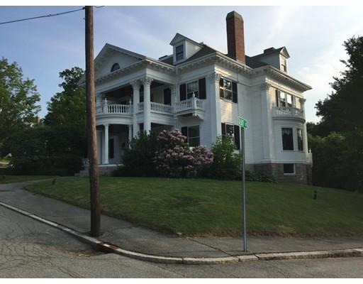 Real Estate for Sale, ListingId: 33847491, Lowell,MA01852