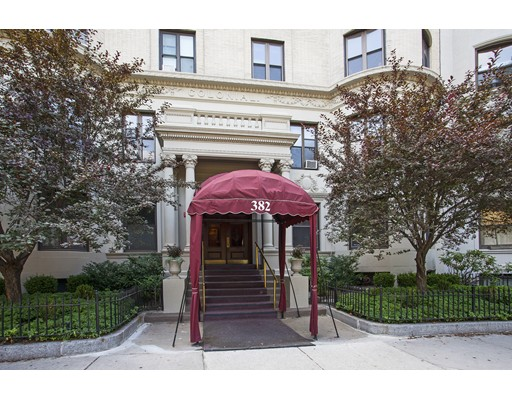 Additional photo for property listing at 382 Commonwealth Avenue 382 Commonwealth Avenue Boston, Massachusetts 02215 Estados Unidos