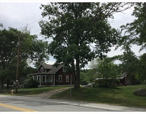 158 Groton Road  is a similar property to 14 Parker Rd  Chelmsford Ma