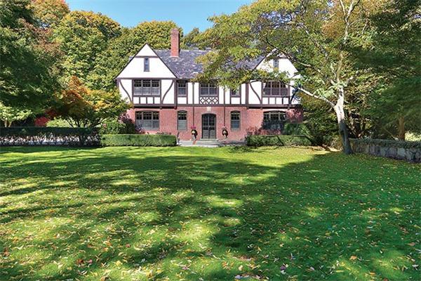 $5,250,000 - 6Br/5Ba -  for Sale in Sargent Estate, Brookline