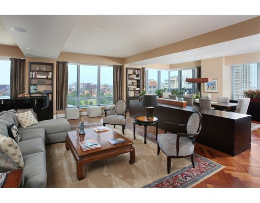 $4,350,000 - 4Br/4Ba -  for Sale in Boston