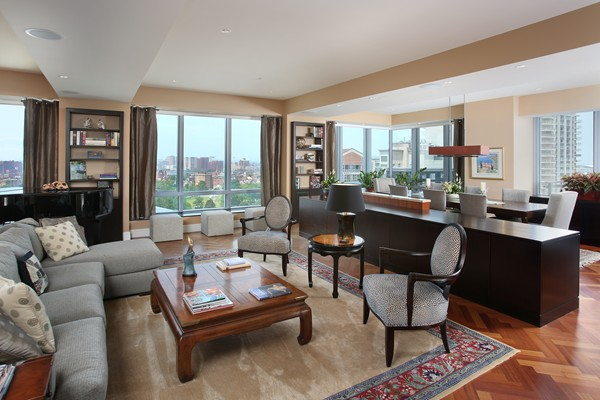 $4,350,000 - 4Br/4Ba -  for Sale in Boston
