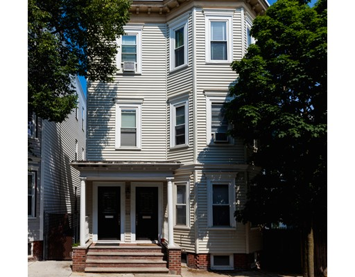 Property for sale at 10 Hatch St Unit: 3, Boston,  MA 02127