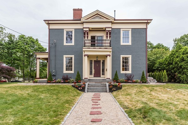 $1,295,000 - 8Br/7Ba -  for Sale in Clam Point Neighborhood, Boston