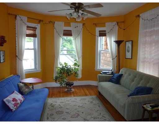 Property for sale at 12 White Place Unit: 3, Brookline,  MA 02445