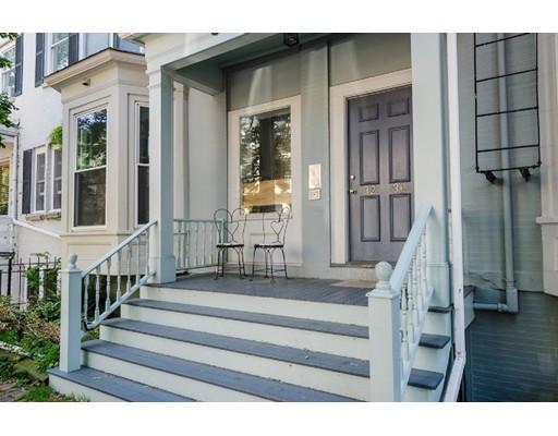 Property for sale at 30 Bigelow St Unit: A, Cambridge,  MA 02139