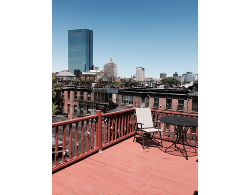 Additional photo for property listing at 101 Pembroke 101 Pembroke Boston, Massachusetts 02118 Hoa Kỳ