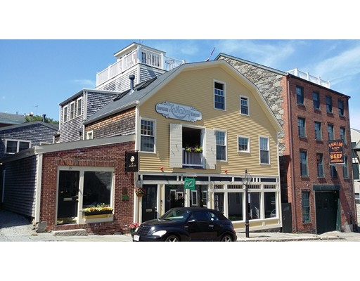 Condominium for Sale at 27 Centre Street New Bedford, Massachusetts 02740 United States
