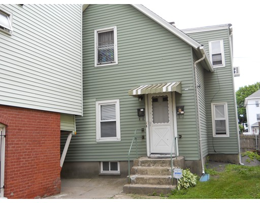 Rental Homes for Rent, ListingId:33888138, location: 8 1/2 Chrome Street Worcester 01604