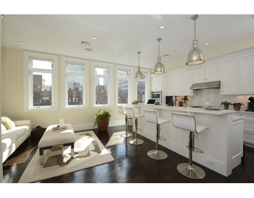 $2,000,000 - 2Br/3Ba -  for Sale in Boston