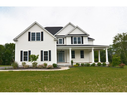 $734,900 - 4Br/4Ba -  for Sale in Holliston