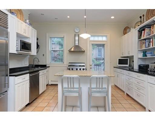 $2,600,000 - 5Br/4Ba -  for Sale in Boston