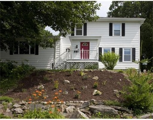 Rental Homes for Rent, ListingId:33917260, location: 35 Hillcrest Worcester 01602