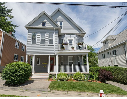 Property for sale at 146 Spruce St Unit: 2, Watertown,  MA 02472