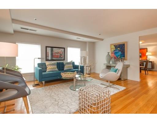 $1,039,000 - 2Br/2Ba -  for Sale in Boston