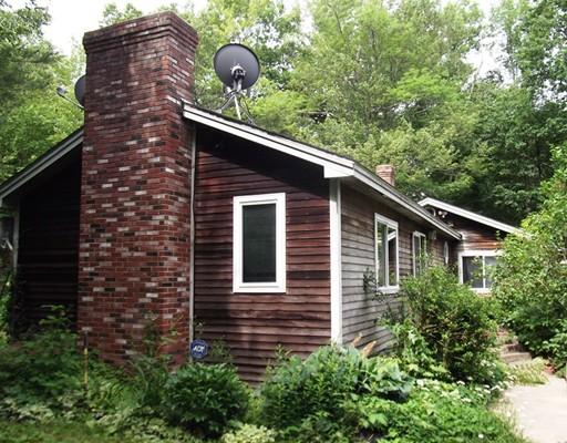 Real Estate for Sale, ListingId: 33917252, Greenville,NH03048