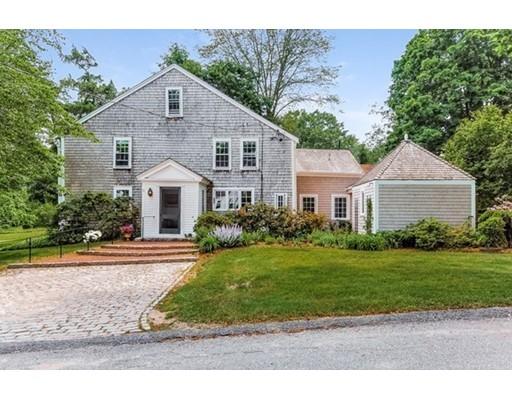 Single Family Home for Sale, ListingId:33917249, location: 10 Grove St Sandwich 02563