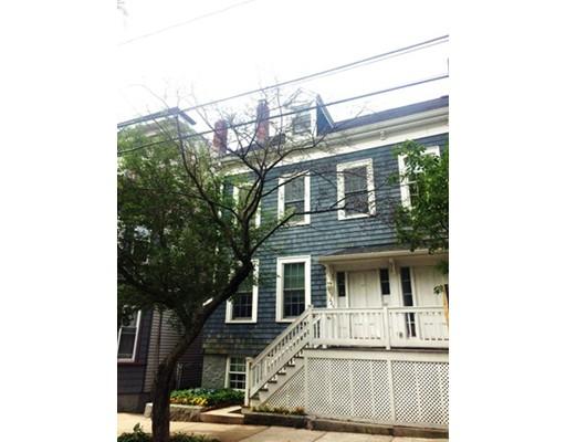 - 2Br/2Ba -  for Sale in Boston