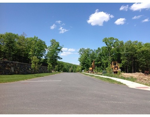 Lot 21 Turning Leaf Road, Ludlow, MA 01056