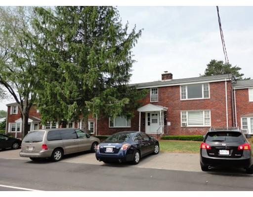 246  Colonel Bell Drive,  Brockton, MA