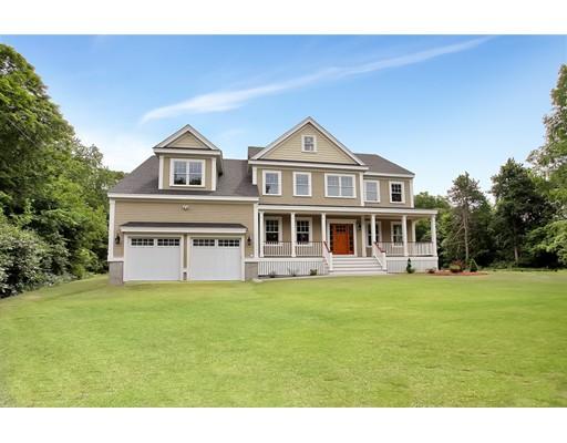 Single Family Home for Sale, ListingId:33917254, location: 84 Bruce Road Concord 01742